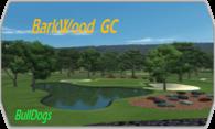 BarkWood  GC logo
