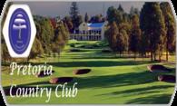 Pretoria Country Club logo