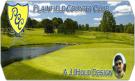 Plainfield Country Club by JJHold logo
