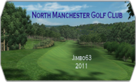 North Manchester Golf Club logo