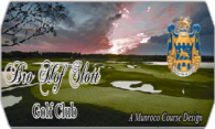 Bro Hof Slott Golf Club 2011 logo