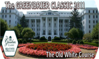 Greenbrier-Old White 2011 logo