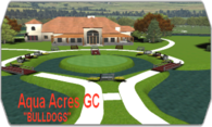Aqua Acres GC logo