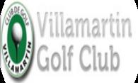 Villamartin G.C. Spain logo