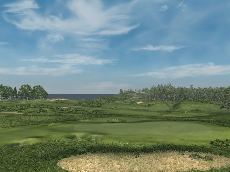 Picture of Tres Ultimo Golf Club - click to view original size