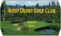 West Derby Golf Club logo