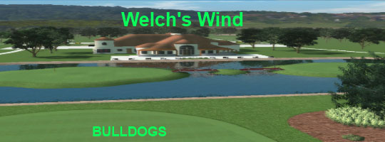 BD Welch`s Winds logo