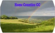 Home Counties G C logo
