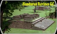 Honduran Ravines G C logo