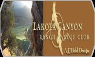 Lakota Canyon Ranch & GC by JJHold logo