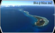 HGA @ Bikini Atoll logo