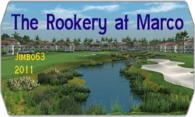 The Rookery at Marco logo