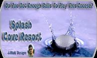 Splash Cove Resort by JJHold logo