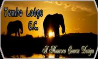 Tembo Lodge logo