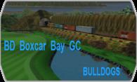 BD Boxcar Bay GC logo