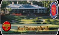 Royal Ontario GC logo
