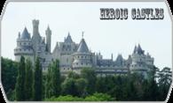 Heroic Castles logo