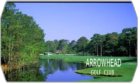 Arrowhead Golf Club V2 logo