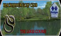 Blackadder G.C. The Lakes Course logo