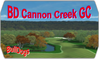 BD Canon Creek GC logo