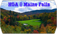 HGA @ Maine Falls logo
