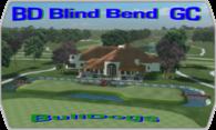 BD BlindBend GC logo