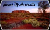 Heart of Australia logo