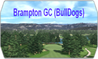 Brampton Golf Club ( Bulldogs ) logo