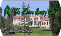 Riviera Country Club 2012 logo