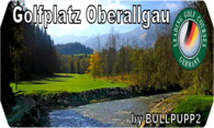 Golfplatz Oberallgau logo