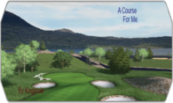 A Course For Me logo