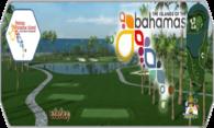 Bahamas Ocean Club GC 2012 logo