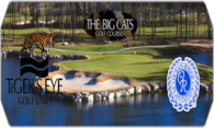 Tigers Eye Golf Links logo