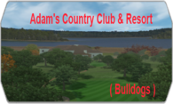 Adam`s Country Club & Resort logo