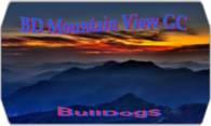 BD Mountain View GC logo