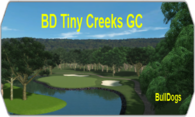 BD Tiny Creeks GC logo