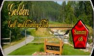 Golden GC logo
