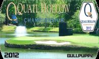 Quail Hollow 2012 logo
