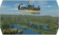 Crosswinds GC logo