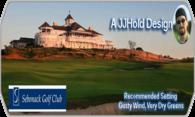 Sebonack Golf Club by JJHold logo