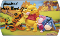 Hundred Acre Wood logo