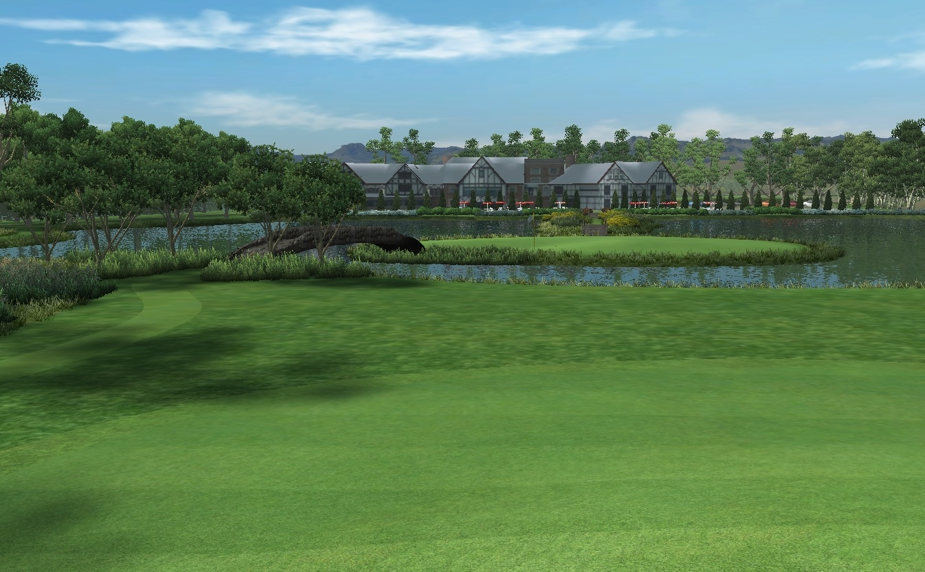 Picture of Zenith Golf and Country Club - click to view original size