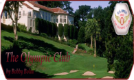 Olympic Club-2012 US Open (Revised) logo