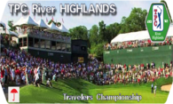 TPC River Highlands 2012 logo