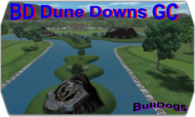 BD Dunes Down GC logo