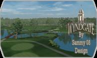 Wyndgate GC logo