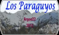 Los Paraguyos logo