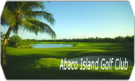 Abaco Island Golf club logo