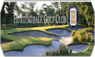 Huntingdale Golf Club logo