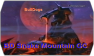BD Snake Mountain GC logo
